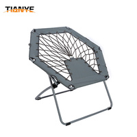 Tianye Promotional Cheap compact camping chairs easy carry round camping chair