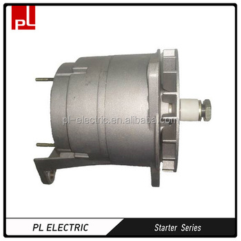 Zjpl 24v 140a 0120 689 535 Bosch Original Alternator