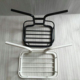 alloy Front Handlebar carrier Bicycle rack Bike Basket