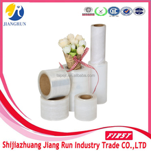 20 micron stretch wrap,plastic stretch film,hand pallet shrink wrap factory
