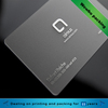 high quality custom paper calling card/paper visiting card/paper business card printing