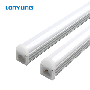 Ring lighting leeds factory shopled light 1200mm 4ft T5 tube integrated light tube with TUV CE