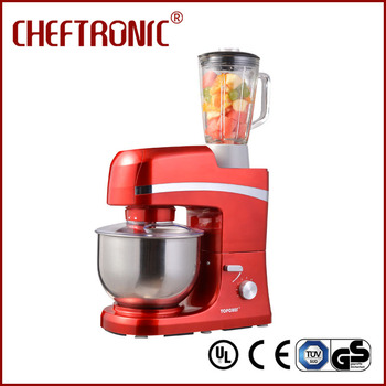 Top Chef Home Appliances Kitchen Mixer And Blender - Buy Mixer And ...