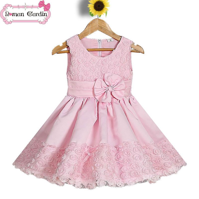 Modelos de vestidos de nina de vestir – Vestidos de noche populares 2018