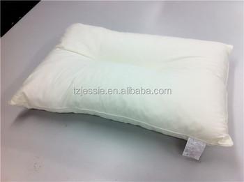 shredded memory foam pillow for 10 dollar store