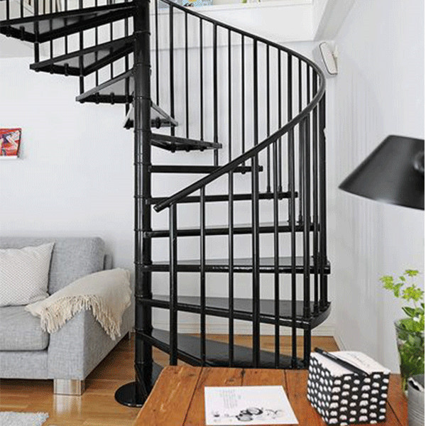 Cast Iron Spiral Stair, Cast Iron Spiral Stair Suppliers And Manufacturers  At Alibaba.com