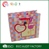 Cheap high quality fancy paper bag supplier