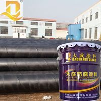 Epoxy Coal Tar Paint Asphalt Paint Epoxy paint