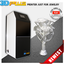 2017 Newest Innovetive Industrial DLP 3D Printer