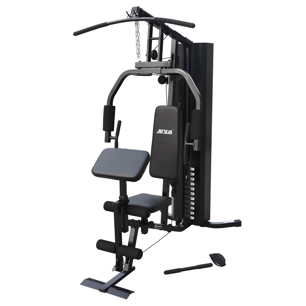 single stack weight machine