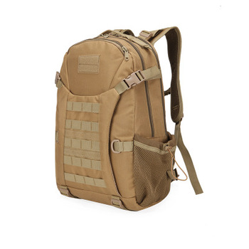 Oxford Cloth Tactical Bag Sports Outdoor Army Fan Hiking Backpack Camouflage