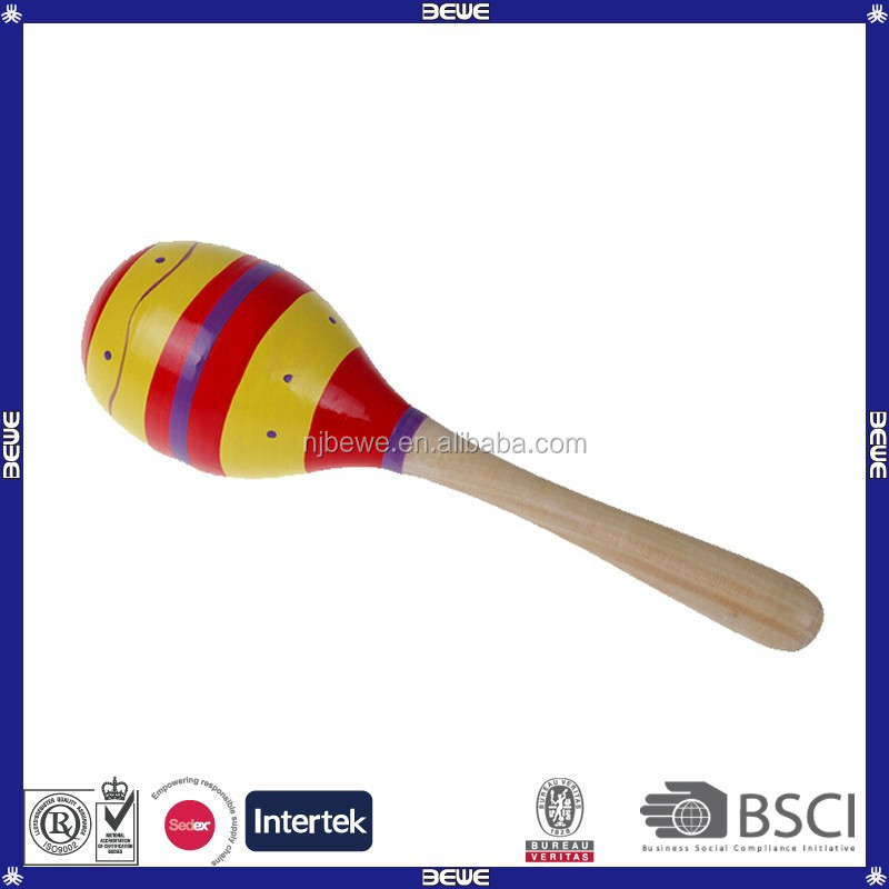 China manufacture hot selling cute baby like maracas