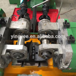 European hot sale High Quality customized Thread Rolling Machine for Steel Rod