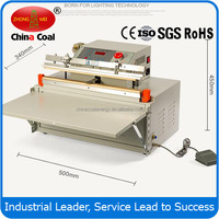 new Type External Pumping Vacuum sealing Machine for fresh food and meat