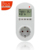 3000W room EU plug in heating Thermostat