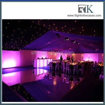 Wholesale Floor Big Wedding Stage Dance Controller