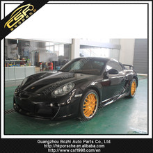 Fabulous <span class=keywords><strong>aero</strong></span> body kits voor Cayman 987 TA stijl