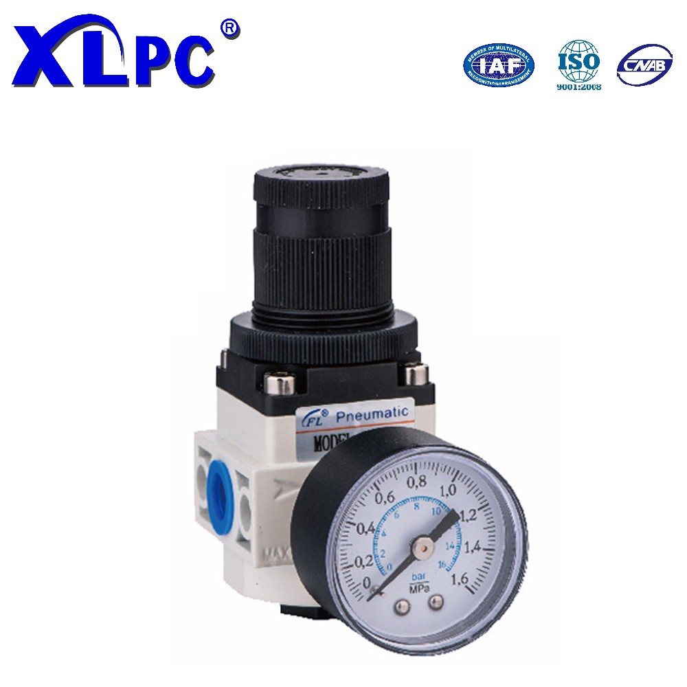 Overflow Type Piston Reducing Valve Press Regulator