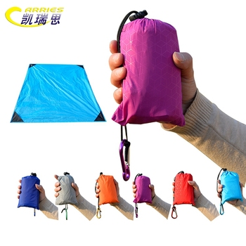 For Sale Light Weight High Quality Outdoor Camping Pocket Blanket