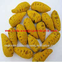 Turmeric Finger with Best Indian Price