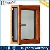 Different color stain glass window grills design for sliding windows with CE certification