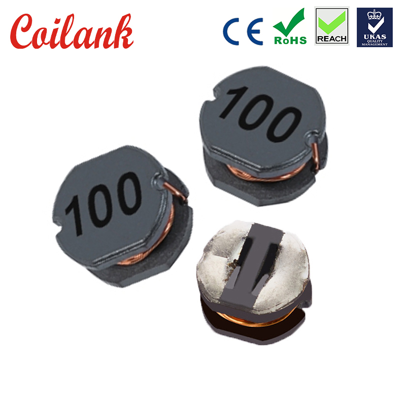 Hot Selling Magnet Coil Choke Power Inductors With 560uh 0.44a Smd