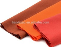 flame retardant aramid IIIA fire proof fabric for firefighting uniforms