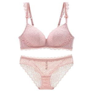 52f60e15b2bf Cotton Underwear Bra Set Wholesale, Bra Set Suppliers - Alibaba