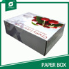 Fresh cherry box cardboard box for fruit and vegetable