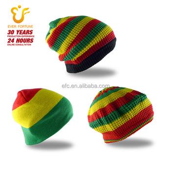 b17f6b932ed0e Fashion cheap custom children beanies winter knitted hats for baby