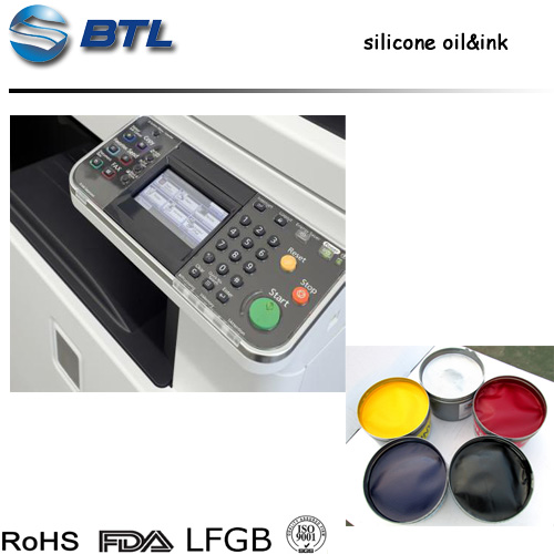 Professional Silicone Ink Screen Printing Used On The Surface Of Silicone  Rubber - Buy Silicone Ink Screen Printing,Two-component Silicone Screen