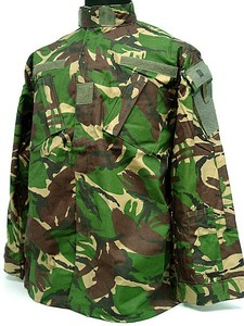 Top selling ACU military uniform for outdoor CS war game airsoft paintball