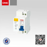 Rcbo and rccb 32A Earth Leakage Circuit Breaker DZ30LE elcb