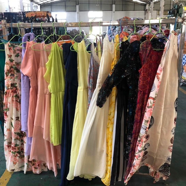 Second Hand Clothes From UK wholesale Clothes China Factory used clothes