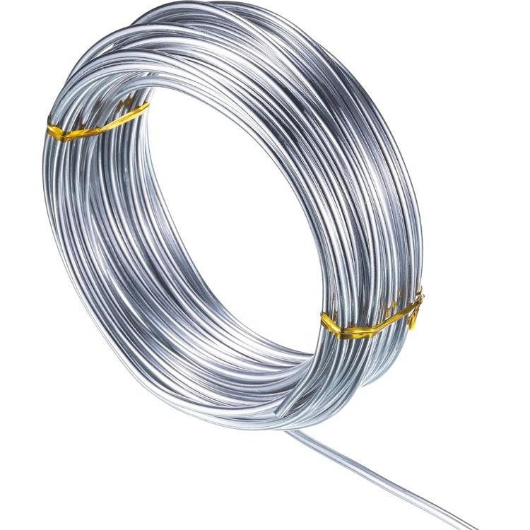 चुनाव आयोग ग्रेड 9.5mm बिजली प्रयोजनों के लिए 1350 एल्यूमीनियम तार रॉड निर्माण
