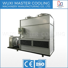 MST counter type 150GPM not opened closed circuit mini jet water cooling unit high quality integrated machine