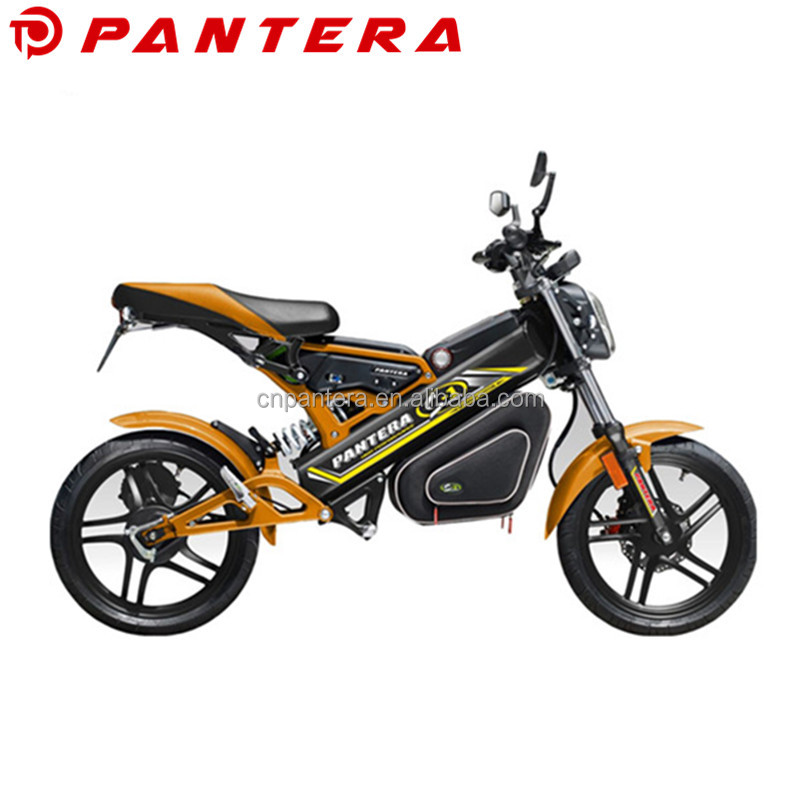 High Quality Durable Easy Ride 2016 Chopper Electric Bicycle