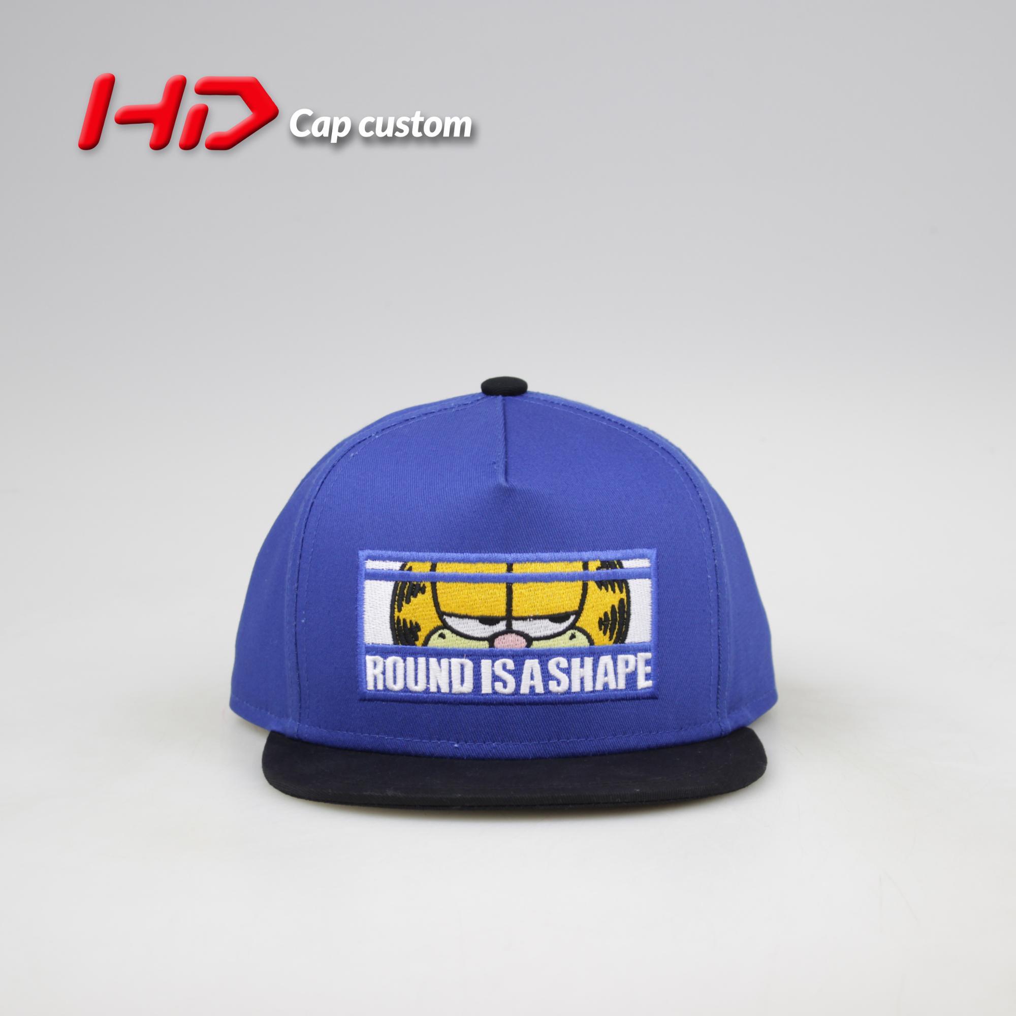3cbfeb62de3 Snapback Vans Hat