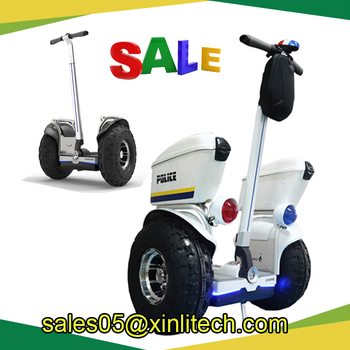 Eswing ES6+ 19inch Big tyre gyropode two-wheeled self-balancing vehicle electric chariot x2