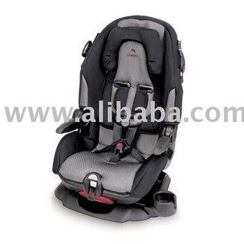 Cosco Summit High Back Booster Baby Car Seat