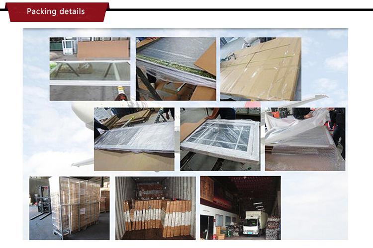 Chinese Window Manufacturer Custom Metal Window Grills Design And ...