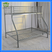 Cheap price Model XRD-M2058 Metal triple bunk beds metal bed for kids adult hot selling with CE certificate and EN747 test