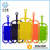 New Fancy Silicone Sock Mobile Phone Holder Lanyards