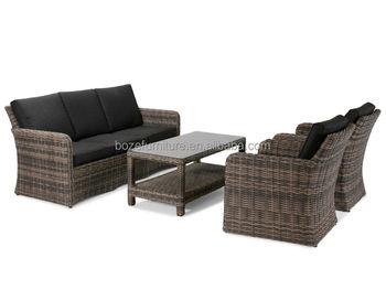 Beige Outdoor Wicker Furniture Target
