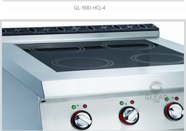 Cooking Burner Electric Stove