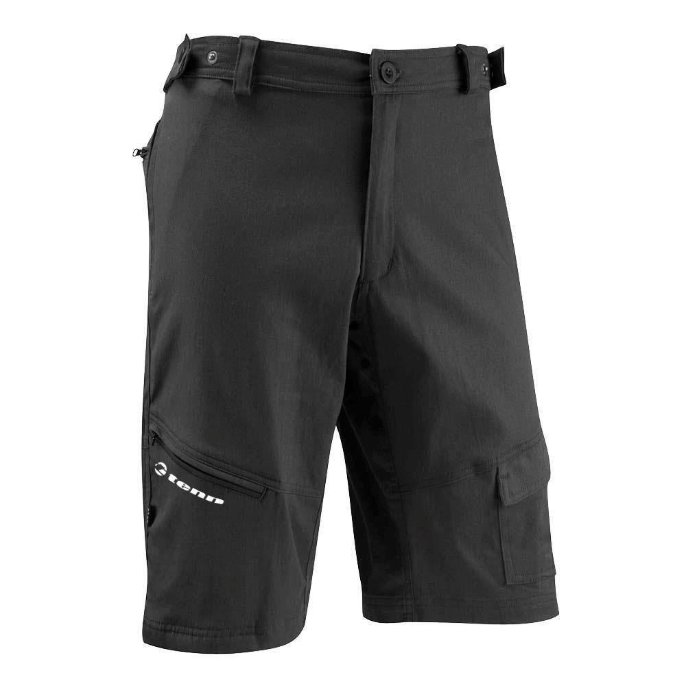 Tenn Mens Off Road/Downhill Loose Fit Combat Cycling Shorts