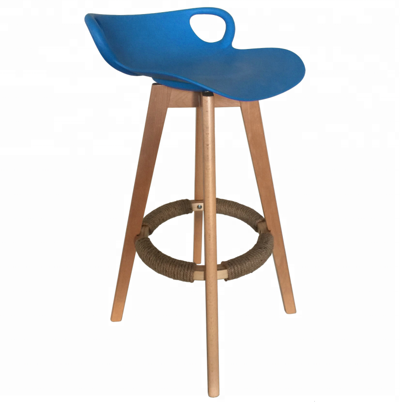 Peachy Beech Wood Plastic Pp Metal Stools Backless Armless Indoor Outdoor Stackable Canteen Restaurant Cafe Dining Bar Chair Barstool Buy Modern Stainless Creativecarmelina Interior Chair Design Creativecarmelinacom