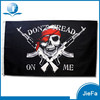 100% Polyester Printing Customized Funny Pirate Flags For Sale