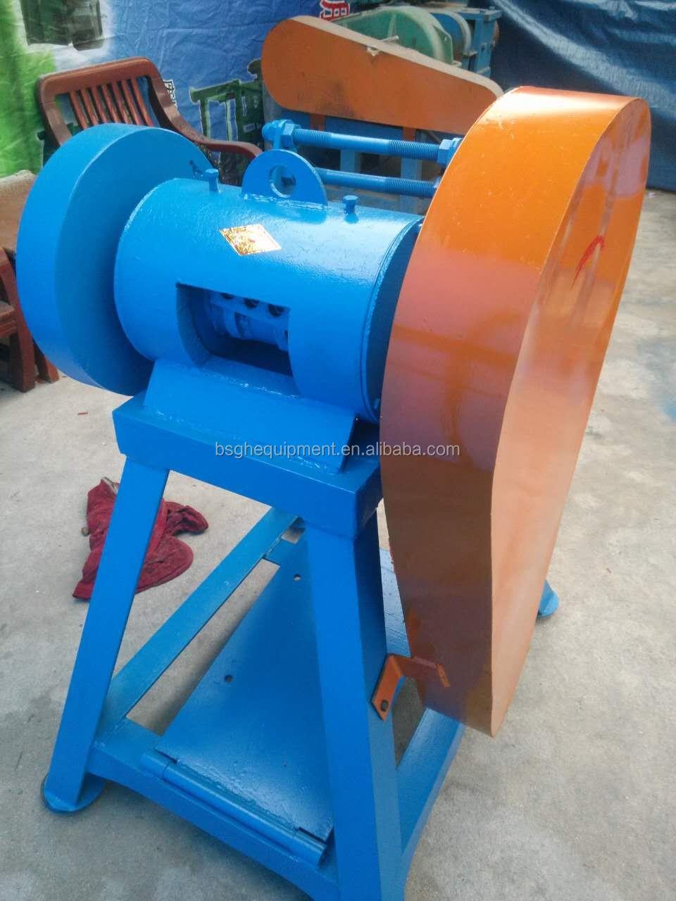 Reifen Draht Entfernen Maschine/reifen Stahl Entfernen Maschine ...