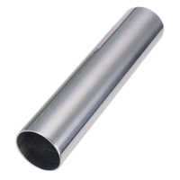 ASTM A269 ASME SA 269 seamless stainless steel tube
